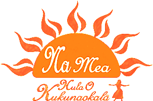 湘南 銀座のフラダンス教室 Na Mea Hula O Kukunaokala